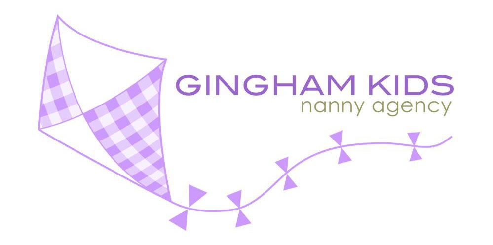 Gingham Kids Nanny Agency find childcare for families Cambridge & London