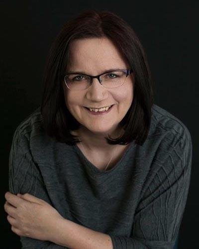 Caroline Zwierchowska-Dod