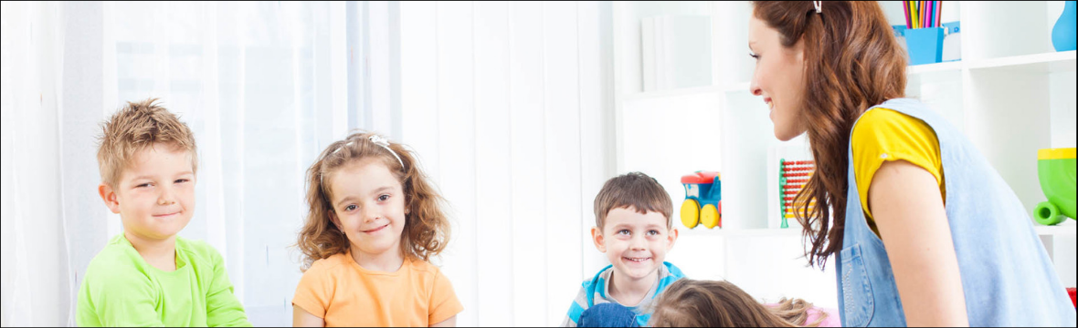 Childcare in Bishops Stortford
