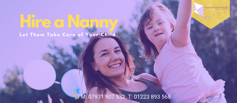 Nanny Agency London